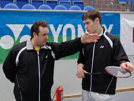 Игорь Назаров и Анатолий Ярцев